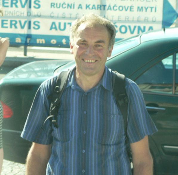 Jirka Zemánek